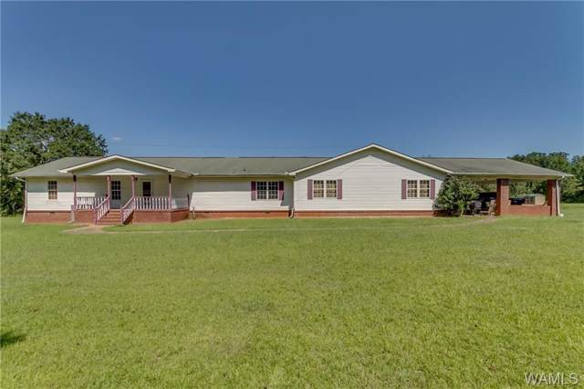 948 Ford Road, AKRON, AL 35441 (MLS #134554) :: The Gray Group at Keller Williams Realty Tuscaloosa