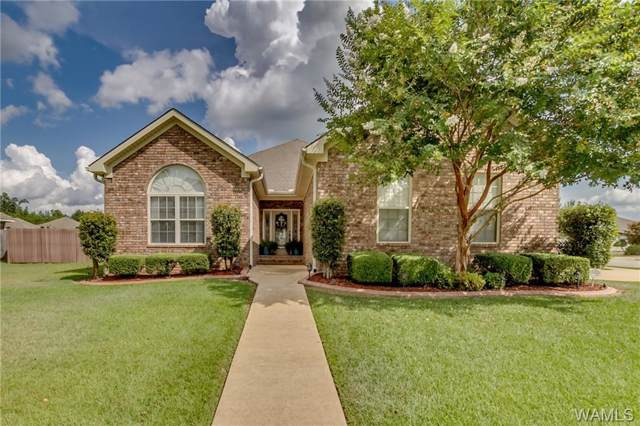 13891 Highland Pointe Drive, NORTHPORT, AL 35475 (MLS #134571) :: The Advantage Realty Group
