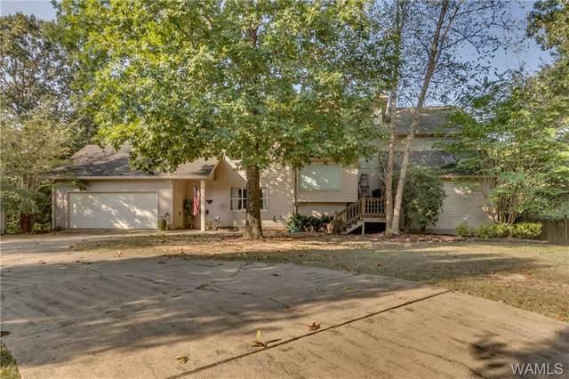 15472 Marble Road, NORTHPORT, AL 35475 (MLS #134674) :: The Gray Group at Keller Williams Realty Tuscaloosa