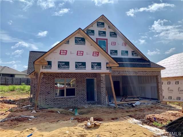 13791 Highland Pointe Drive, NORTHPORT, AL 35475 (MLS #134758) :: Hamner Real Estate