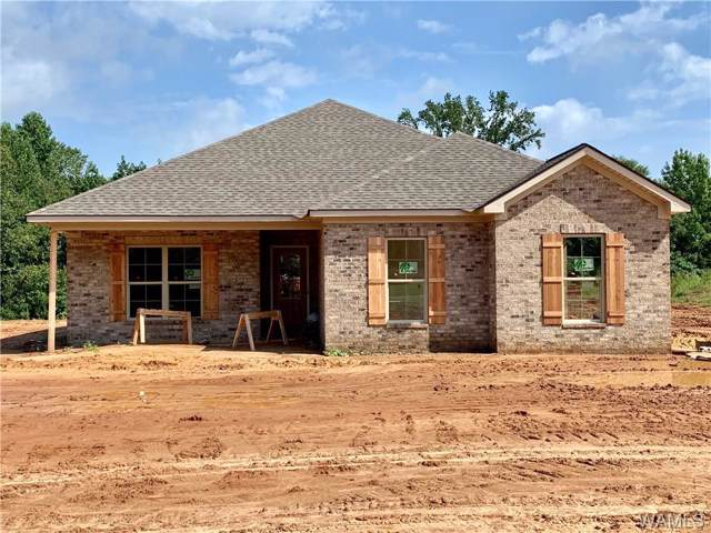 13251 Fondren Road, NORTHPORT, AL 35475 (MLS #134761) :: The Alice Maxwell Team