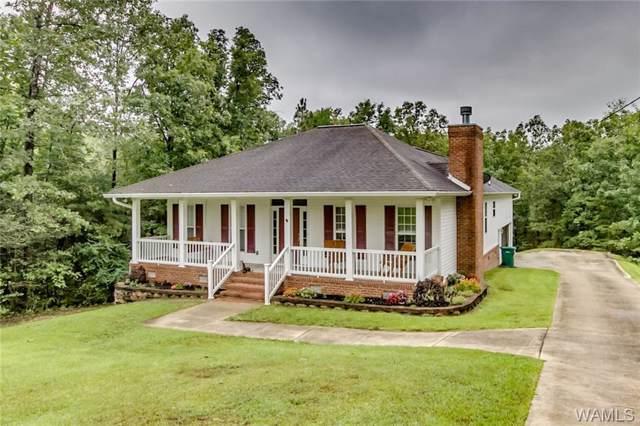 15880 Lake Hills Drive, NORTHPORT, AL 35475 (MLS #134789) :: Hamner Real Estate
