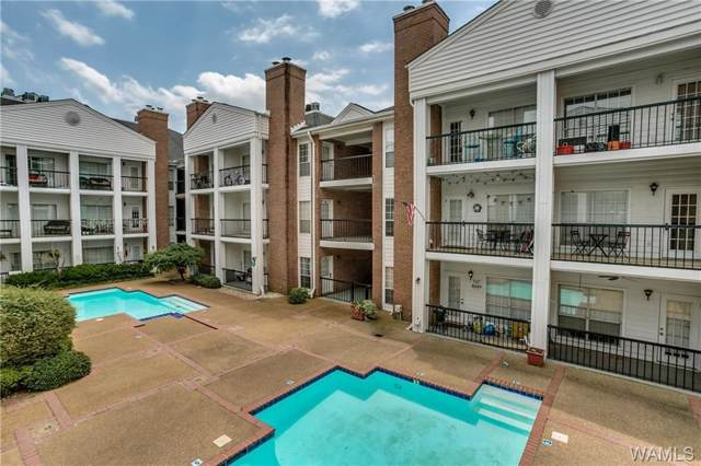 708 11TH Street #227, TUSCALOOSA, AL 35401 (MLS #134810) :: Wes York Team