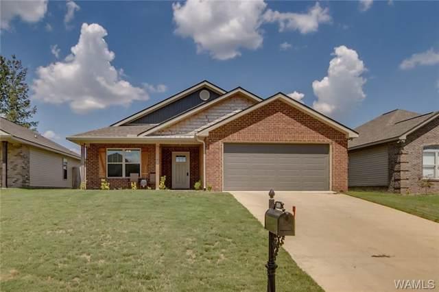 330 Prairie Field Drive, TUSCALOOSA, AL 35405 (MLS #134843) :: The Gray Group at Keller Williams Realty Tuscaloosa
