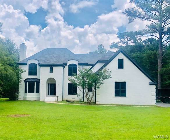 15305 Marina Drive, NORTHPORT, AL 35475 (MLS #134848) :: The Advantage Realty Group