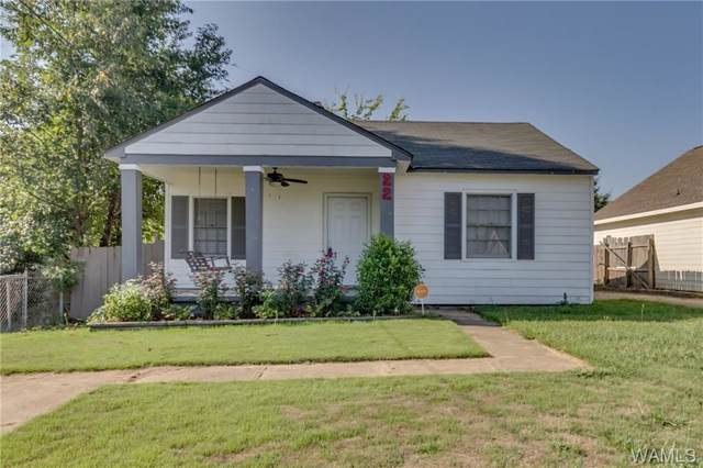 22 Lakeview, TUSCALOOSA, AL 35401 (MLS #134882) :: Wes York Team
