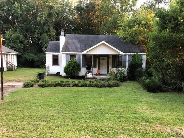 2725 13TH Street, NORTHPORT, AL 35476 (MLS #134889) :: The Advantage Realty Group