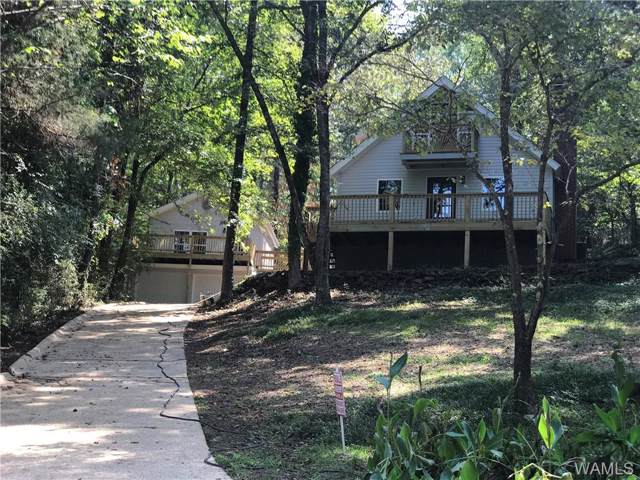 14993 Carmen Drive, NORTHPORT, AL 35475 (MLS #134932) :: The Advantage Realty Group