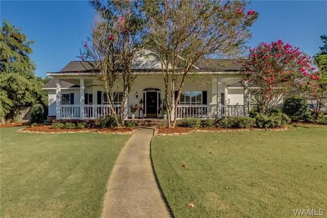872 Amberwood Drive, TUSCALOOSA, AL 35405 (MLS #134940) :: The Gray Group at Keller Williams Realty Tuscaloosa