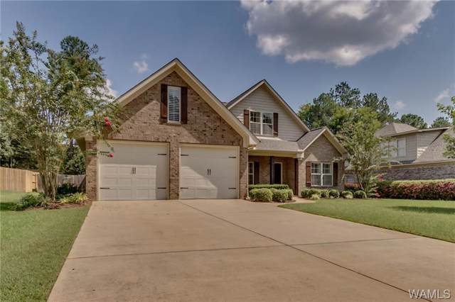 3917 26th Avenue, NORTHPORT, AL 35473 (MLS #134963) :: Hamner Real Estate