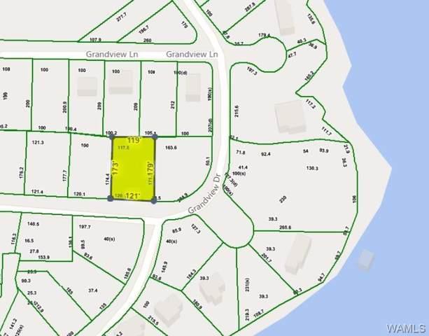 20 Grandview Drive, NORTHPORT, AL 35475 (MLS #135028) :: The Alice Maxwell Team