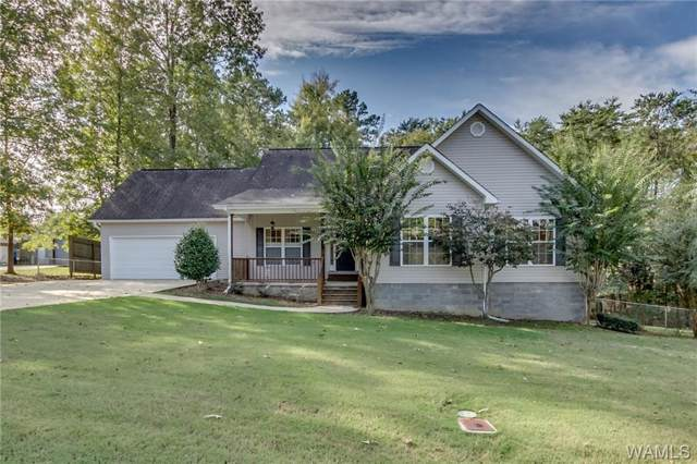 11258 Lighthouse Road, NORTHPORT, AL 35475 (MLS #135160) :: The Gray Group at Keller Williams Realty Tuscaloosa