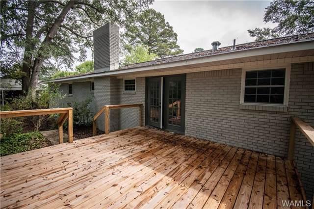 4232 Cardinal Street, NORTHPORT, AL 35473 (MLS #135221) :: Hamner Real Estate