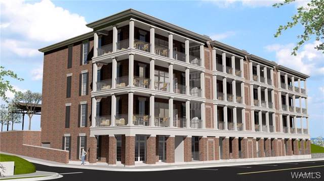 1501 University Boulevard #302, TUSCALOOSA, AL 35401 (MLS #135246) :: The K|W Group