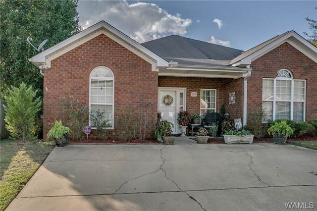 6506 Covington Villas Drive, TUSCALOOSA, AL 35405 (MLS #135314) :: The Gray Group at Keller Williams Realty Tuscaloosa