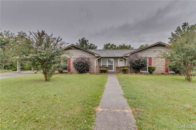 5 Camellia Park, TUSCALOOSA, AL 35401 (MLS #135364) :: The Gray Group at Keller Williams Realty Tuscaloosa