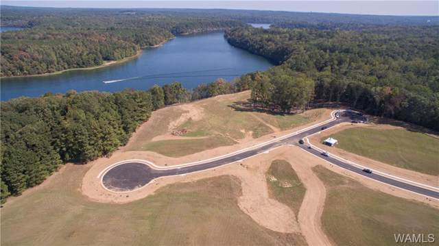 36 Highland Lakes Point, NORTHPORT, AL 35475 (MLS #135417) :: Hamner Real Estate