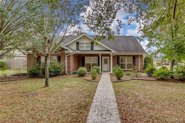 11575 Courtney Lane, NORTHPORT, AL 35475 (MLS #135431) :: Hamner Real Estate