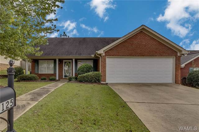 4125 Savanah Street, NORTHPORT, AL 35473 (MLS #135505) :: The Advantage Realty Group
