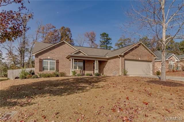 4750 Crosshill Lane, NORTHPORT, AL 35473 (MLS #135548) :: The Gray Group at Keller Williams Realty Tuscaloosa