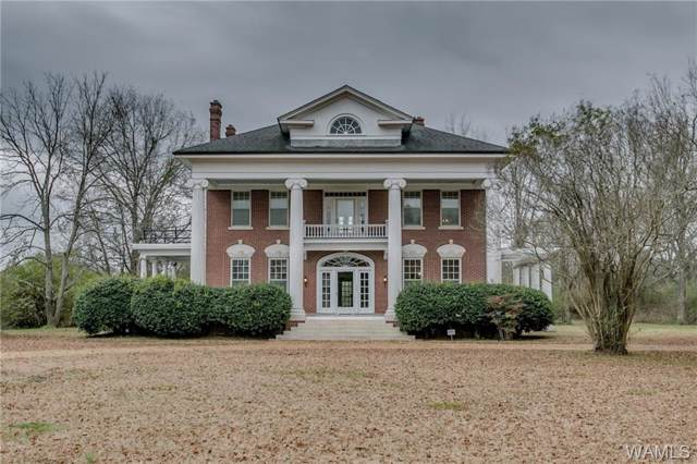 432 10th St Ne, FAYETTE, AL 35555 (MLS #135558) :: The Advantage Realty Group