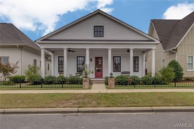5356 Courtney Ave, TUSCALOOSA, AL 35406 (MLS #135619) :: The Gray Group at Keller Williams Realty Tuscaloosa