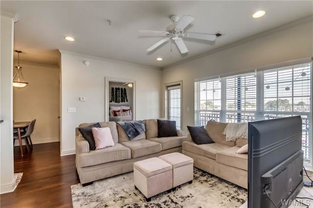 700 15th Street #3405, TUSCALOOSA, AL 35401 (MLS #135705) :: Hamner Real Estate