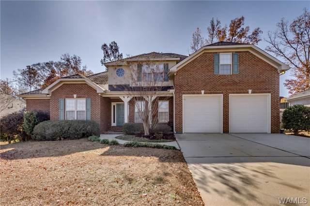 4616 Brook Highland Lane, TUSCALOOSA, AL 35406 (MLS #135717) :: The Gray Group at Keller Williams Realty Tuscaloosa