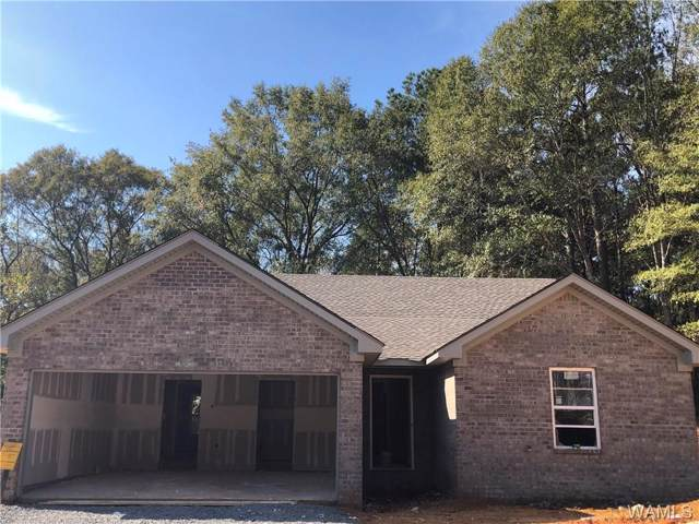4053 Bearmont Road, DUNCANVILLE, AL 35456 (MLS #135748) :: The Gray Group at Keller Williams Realty Tuscaloosa