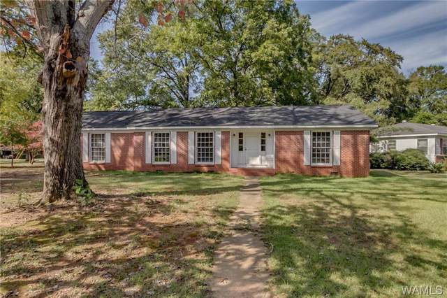 3036 E 4th Court E, TUSCALOOSA, AL 35405 (MLS #135778) :: The Alice Maxwell Team