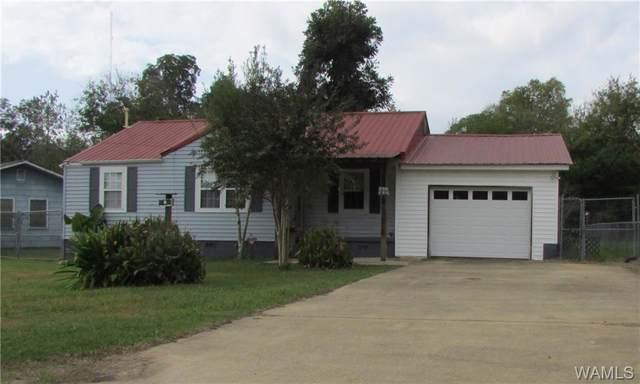 75 Sahama Village, TUSCALOOSA, AL 35401 (MLS #135782) :: The Gray Group at Keller Williams Realty Tuscaloosa