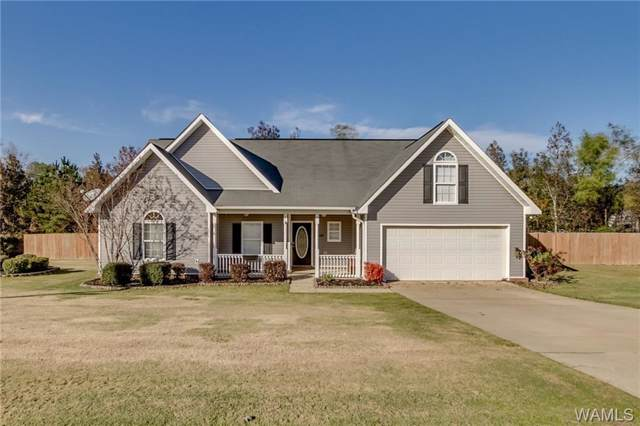 10797 Warren Drive, COALING, AL 35453 (MLS #135803) :: The Alice Maxwell Team