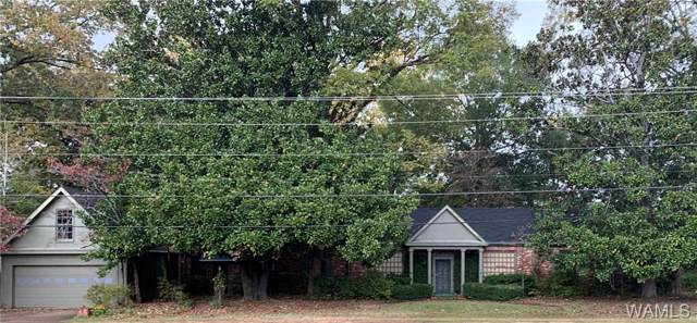 3108 Culver Road, TUSCALOOSA, AL 35401 (MLS #135805) :: The Alice Maxwell Team