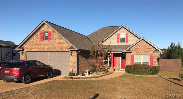 4671 Copper Crest Lane, NORTHPORT, AL 35473 (MLS #135858) :: The Gray Group at Keller Williams Realty Tuscaloosa