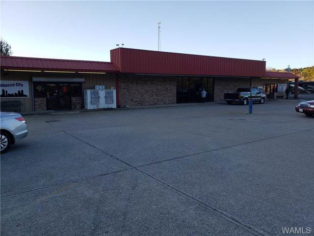 10003 Main Street, Oakman, AL 35579 (MLS #135859) :: The Gray Group at Keller Williams Realty Tuscaloosa