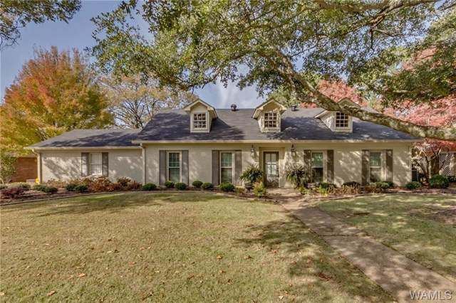 318 Riverdale Drive, TUSCALOOSA, AL 35406 (MLS #135862) :: The Gray Group at Keller Williams Realty Tuscaloosa