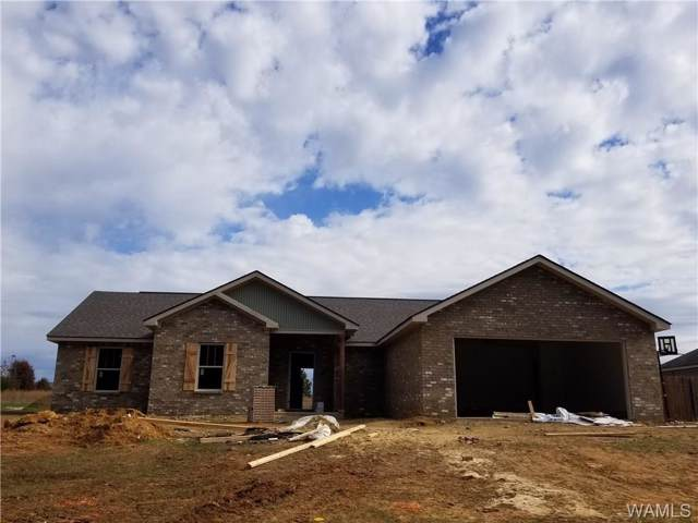 12382 Flint Drive, MOUNDVILLE, AL 35474 (MLS #135863) :: Hamner Real Estate