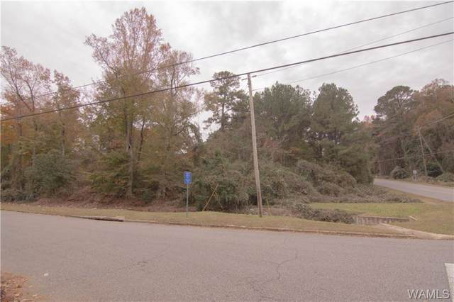 0 Woodland Road, TUSCALOOSA, AL 35405 (MLS #135866) :: The Gray Group at Keller Williams Realty Tuscaloosa