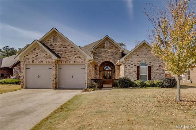 11516 Belle Meade Way, NORTHPORT, AL 35475 (MLS #135880) :: The Advantage Realty Group