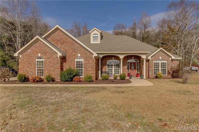 11933 Aspenwood Drive, MOUNDVILLE, AL 35474 (MLS #135942) :: The Gray Group at Keller Williams Realty Tuscaloosa