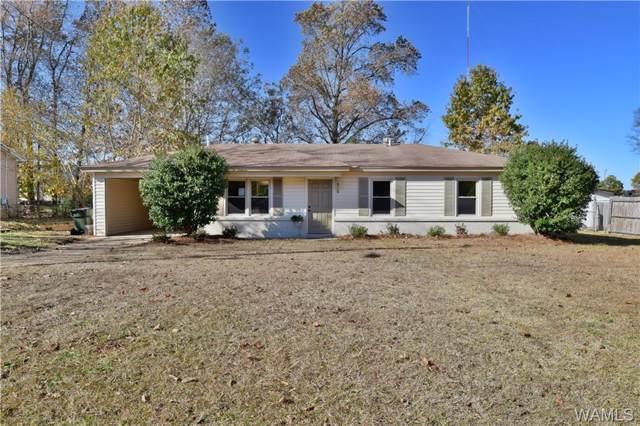 4402 30th Avenue E, TUSCALOOSA, AL 35405 (MLS #135949) :: The Gray Group at Keller Williams Realty Tuscaloosa