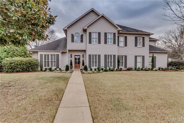 1441 Greymont Lane, TUSCALOOSA, AL 35406 (MLS #135982) :: The Gray Group at Keller Williams Realty Tuscaloosa