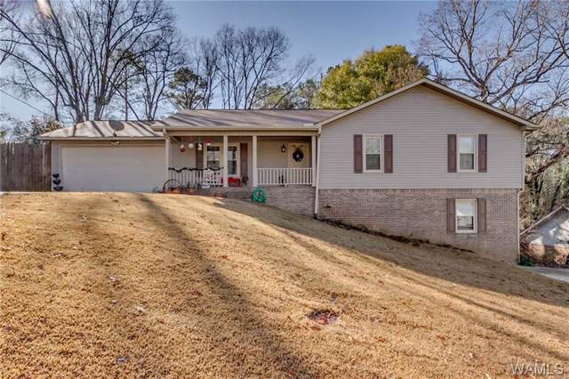 6009 Northwood Lake Drive E, NORTHPORT, AL 35473 (MLS #136044) :: Hamner Real Estate