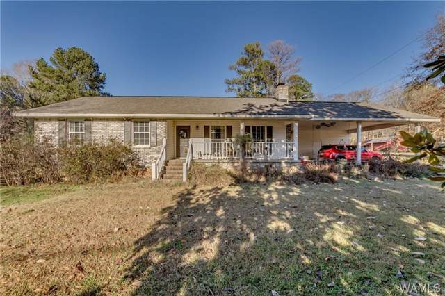 14775 Highway 140, COKER, AL 35452 (MLS #136055) :: Hamner Real Estate
