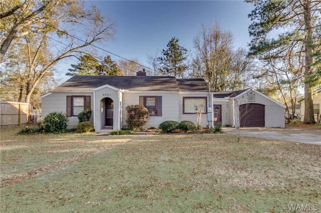 4621 Old Birmingham Highway, TUSCALOOSA, AL 35404 (MLS #136072) :: Hamner Real Estate