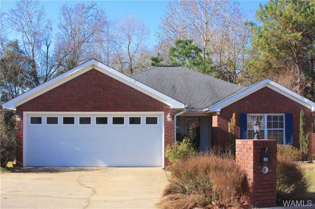 780 Weatherby Drive, TUSCALOOSA, AL 35405 (MLS #136096) :: The Advantage Realty Group