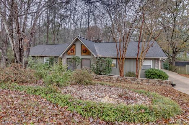 4401 Ridgemont Avenue, NORTHPORT, AL 35473 (MLS #136150) :: Hamner Real Estate