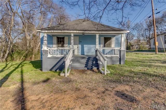 3210 Alabama Avenue NE, TUSCALOOSA, AL 35401 (MLS #136210) :: The Advantage Realty Group