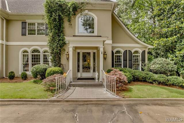 5 Lauderhill, TUSCALOOSA, AL 35406 (MLS #136247) :: The K|W Group