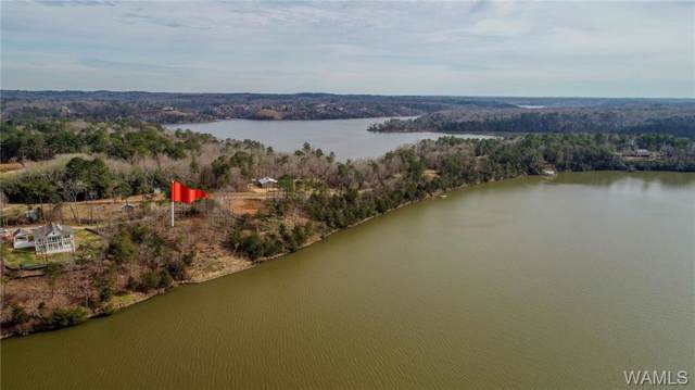 000000 Sexton Bend Road, TUSCALOOSA, AL 35406 (MLS #136282) :: The Alice Maxwell Team